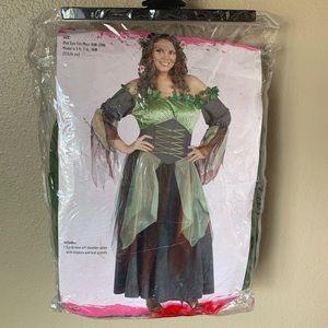 👻🎃 MAKE OFFER! plus size Halloween costume